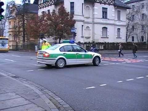 Polizei Regensburg