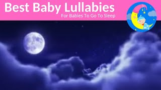 4 HOURS  ♥  What Music Lullaby Songs Can I Sing To My Baby to Relax At Bedtime