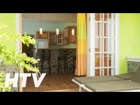 Diamond View Cottages, Apartamento en Roseau, Dominica