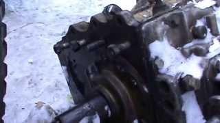 Зил-131 с двигателем маз-236