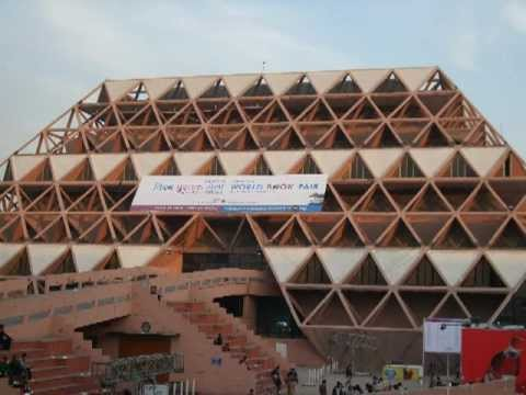 Pragati Maidan New Delhi -Trade fair News by tradefairmarketing.com