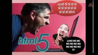 01.- Curso de HTML 5. Introducción.