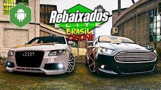 Carros Rebaixados Online - Novo Jogo de Carros com Multiplayer para Celular