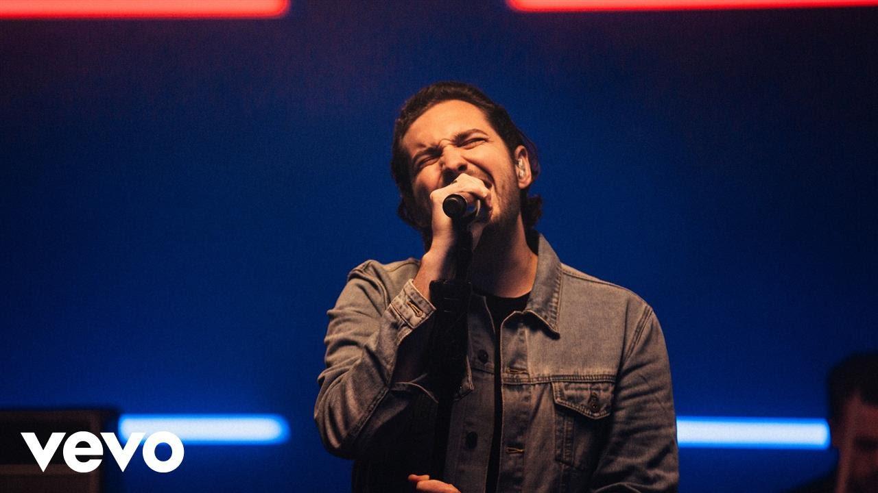 You Me At Six - Swear (Vevo Presents: Live)