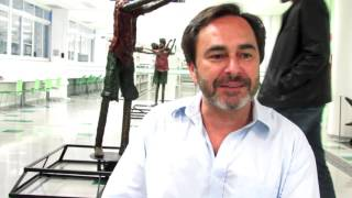 Poesia e Medicina da Alma - prof. Dr. Paulo Silveira