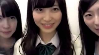 大矢真那 G+ 24/03/2014 ままま動画 ラスト編~まままを好きでいてくれ...