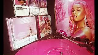 Doja cat hot pink: shine. Check description box for info