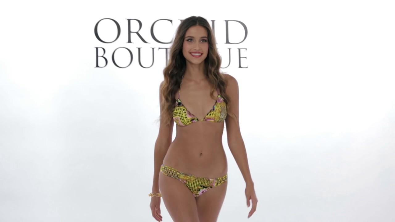 a9843e06c0e 2013 'Back in Time' Brazilian Bikini by Luli Fama Swimwear - YouTube