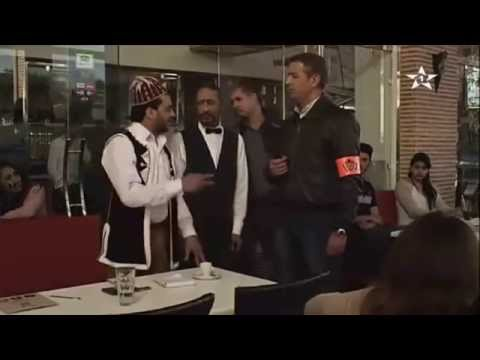 Film Marocain 2015 Stagiaire [Interdit Aux -18 Ans] فيلم مغربي السطاجير