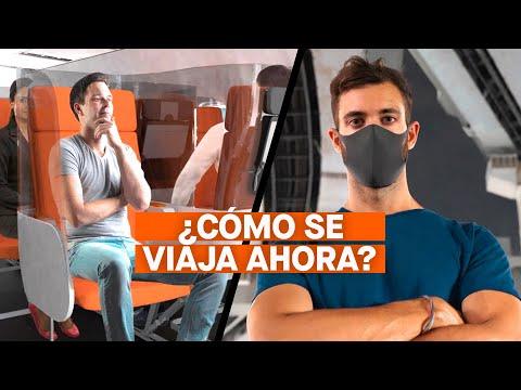 ¿Y ahora cómo se viaja? 5 EXPERTOS RESPONDEN | enriquealex