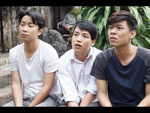 NTN- Nguyễn Thành Nam đóng phim hài tết của Trung Ruồi và Minh Tít (2:03 )