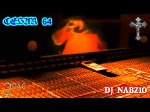 2Pac ft. Biggie Smalls - Dear Lord [DJ Nabz Remix]