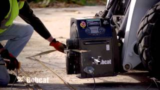 Bobcat Rebar Bender Attachment Thumbnail