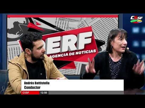 Romina Del Plá: Hay que desconocer la deuda usuaria e ilegal