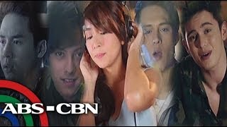 Repeat youtube video Pinoy version of Meteor Garden
