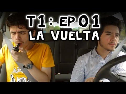 La Vuelta - Primera Temporada, Episodio 1: ``Piloto´´