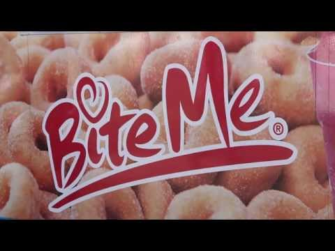 Bite Me Mini Donuts