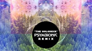 Love & Light - The Holodeck (Psymbionic Remix)
