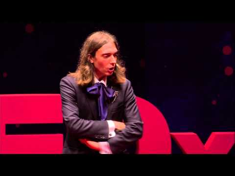 The beautiful minds   Cedric Villani   TEDxOrangeCoast