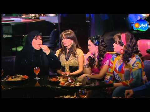 Aly Ya Weka Series - Episode 26 / مسلسل على يا ويكا - الحلقة السادسة والعشرون