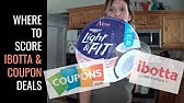 How To Save At Walmart With Couponmom Walmart Coupons Youtube