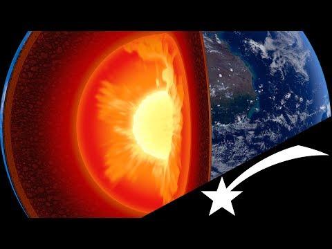 🌠 Le noyau de la Terre pourrait-il s'arrêter ?