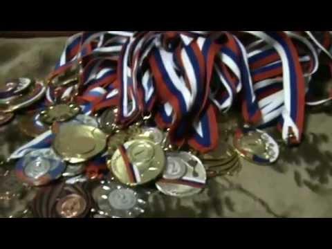 Как красиво хранить медали?