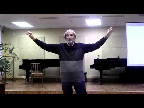 А.Шнитке «Гоголь-сюита» из музыки к спектаклю «Ревизская сказка»
