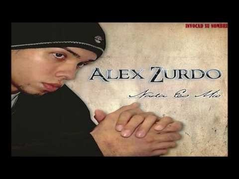 Alex Zurdo - 2004 - Nada es mío (Full Album)