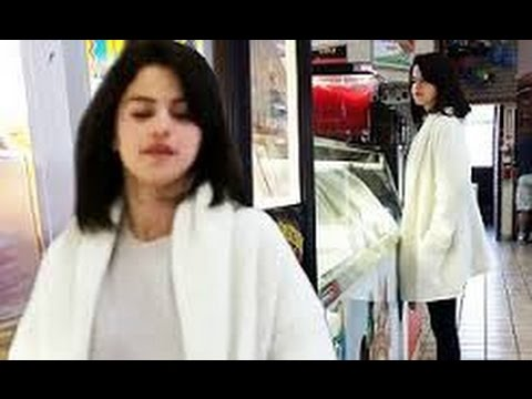 Selena Gomez Spotted Out Near Rehab Facility Again — See Shocking New Pics
