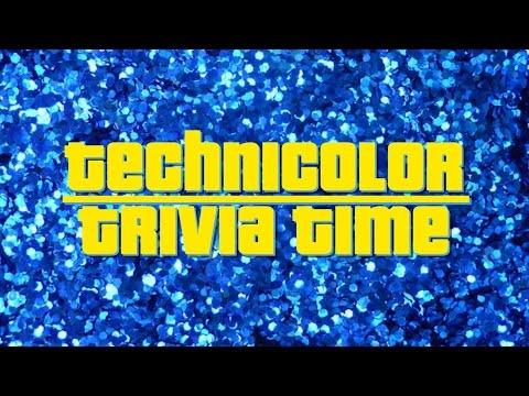 Technicolor Trivia Time - 2015 Team Video