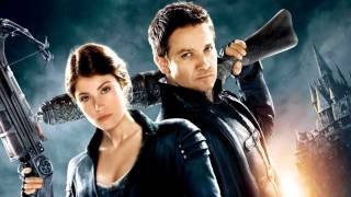 Animal Alpha - Bundy (Hansel and Gretel - Witch Hunters Credits Song) + Lyrics