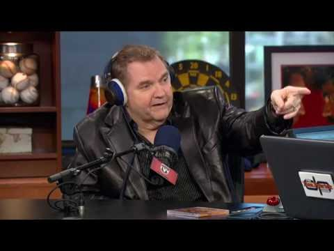 Meat Loaf on The Dan Patrick Show (Full Interview) 9/15/16