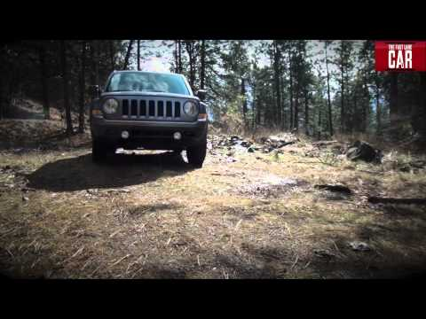 2012 Jeep Patriot Latitude Drive & Review