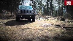 2012 Jeep Patriot Latitude Drive & Review