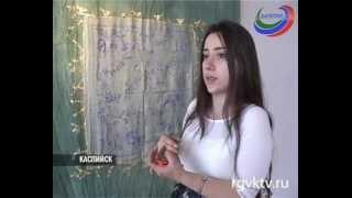 Выставка картин в традициях персидской культуры открылась в 1-й галерее Каспийска