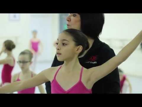 Ballet Etudes - Ballet 3A