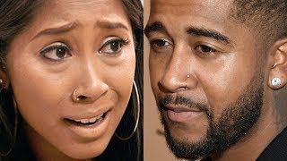 The Truth about Apryl Jones and Omarion   Love and Hip Hop