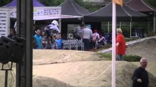 Teun de Bock B Finale A K 7 Geldermalsen 2012
