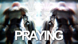 P R A Y I N G | Lightning | HBD xDarkInfinity