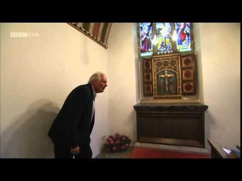 3/4 Dan Cruickshank and the Family that built Gothic Britain