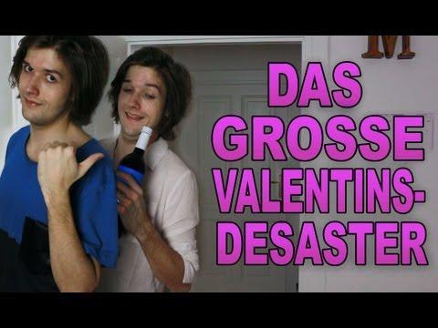 Das große Valentins-Desaster