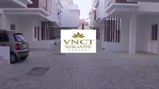 VNCT Square Madurai Navigator