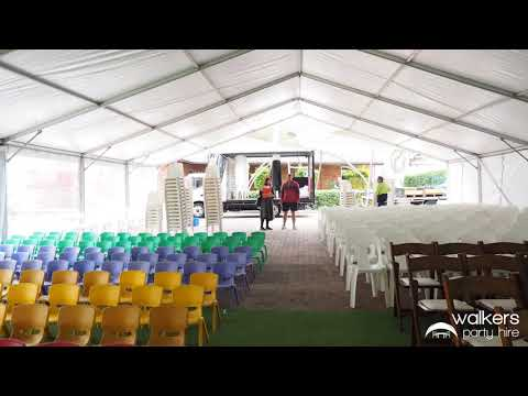 Walkers Hire Sydney Marquee Hire For Weddings And Events