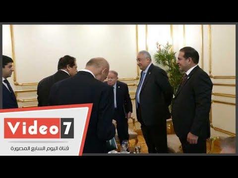 بدء مؤتمر الاتحاد العربي للتحكيم في المنازعات الاقتصادية والاستثمار  - نشر قبل 8 ساعة
