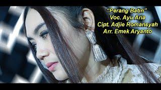 Ayu Aria | Perang Batin | Bocoran Lagu Tarling 2020 (LIRIK)