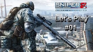 Sniper Ghost Warrior 2 Siberian Strike - Let