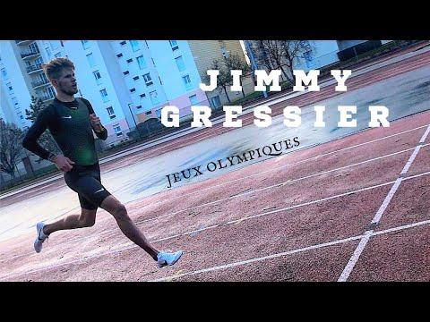 Jimmy GRESSIER ✦