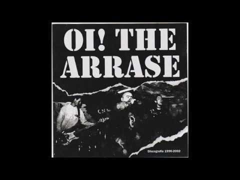 Oi! The arrase