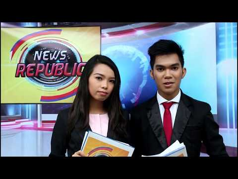 News Republic- TV Broadcasting English (DSPC 2017)